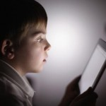 Technology may be hypnotizing children.